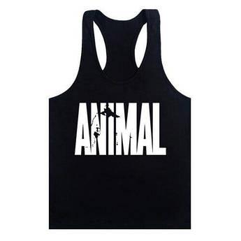 Майка Animal, S