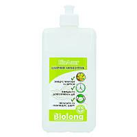 Биолонг 1 литр c дозатором — дезинфицирующая жидкость для рук