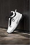 Чоловічі кросівки Nike Air Max 720 в стилі найк аір макс білі (Репліка ААА+), фото 2
