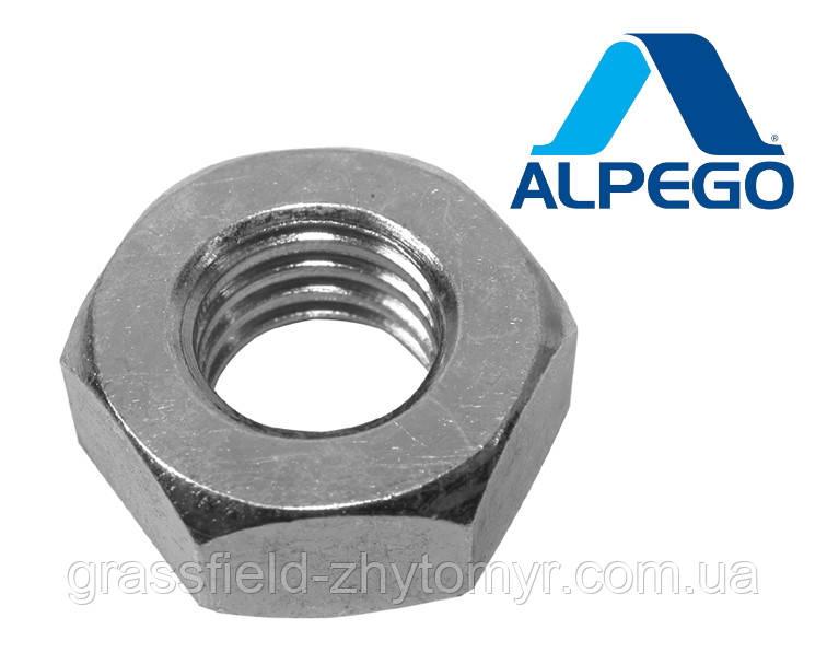 ГАЙКА C02305 Оригінал Alpego