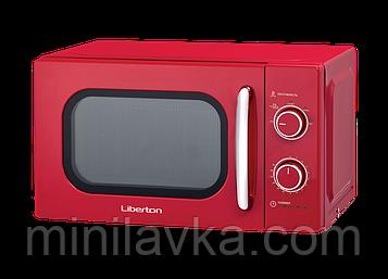 Мікрохвильова піч Liberton LMW-2087M - 20 л, 700 Вт