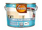 Алкидная грунтовочная краска Pinotex Wood Paint Primer 10л, фото 2