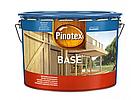 Грунтовка для защиты древесины Pinotex Base 10л (базовая пропитка), фото 2