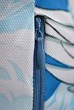 """Подушка аніме 40х40 см із змінною наволочкой """"Хвіст Феї"""", фото 6"""