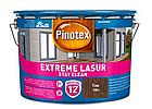Самоочищающееся лазурное деревозащитное средство Pinotex Extreme Lasur 10л (Тик), фото 3