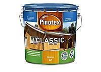 Средство для защиты дерева Pinotex Classic орегон 3л