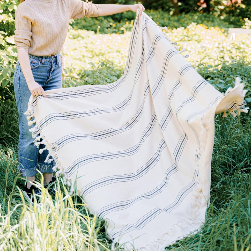 Пляжная подстилка Milis, пляжный коврик, подстилка для пикника