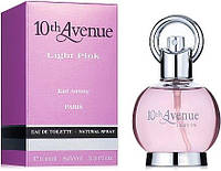 Женская туалетная вода 10th Avenue Light Pink 100 мл Karl Antony