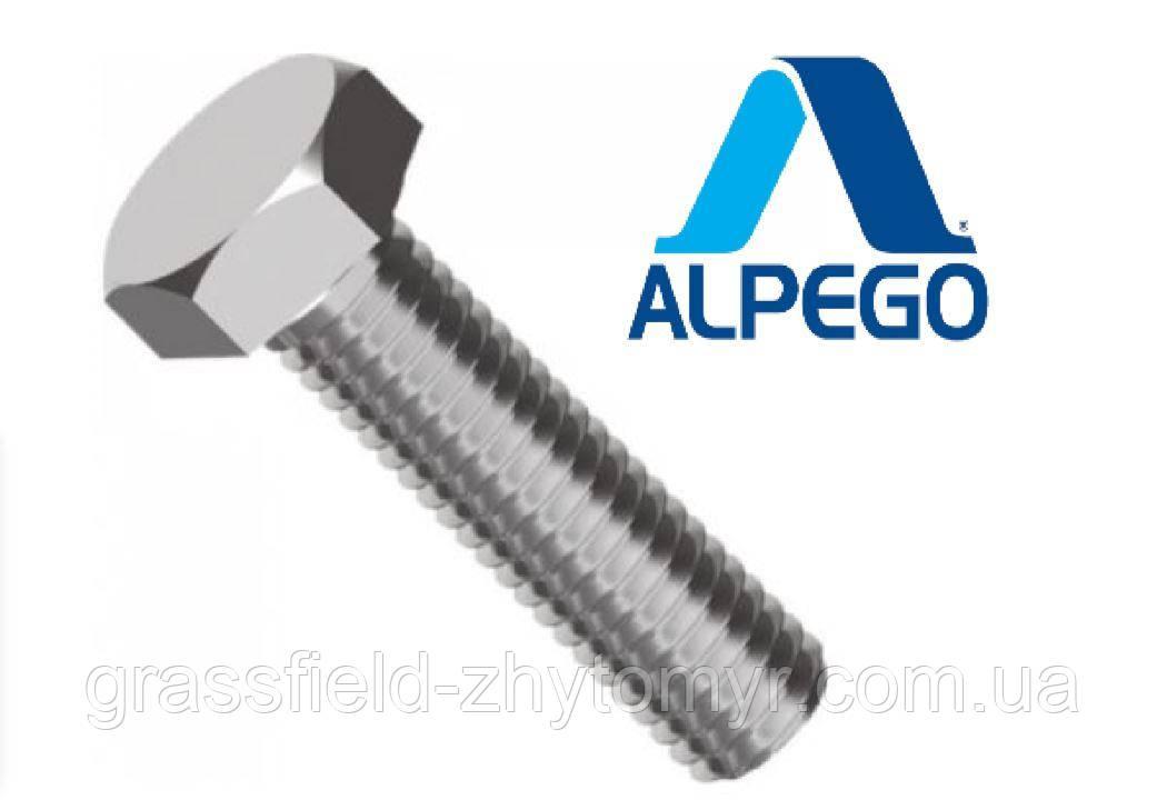 Комплект відривних болтів, 10 шт, 8.8 М14 х90 Shanks KD 10 штук Оригінал Alpego