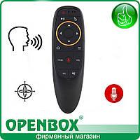 Пульт управления Fly Air Mouse G10s (с микрофоном)