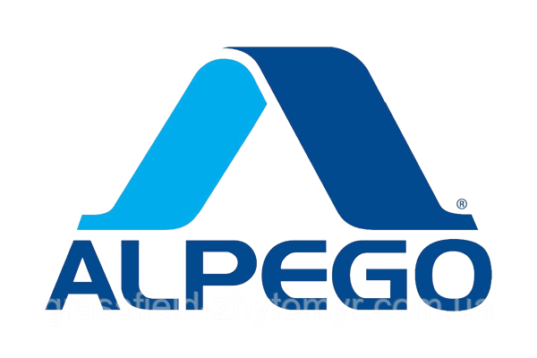 МЕТАЛЕВА ПЛАСТИНА C10A03884 Оригінал Alpego