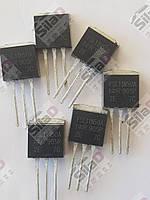 Транзистор IRFSL11N50A FSL11N50A 11N50A FSL11N50 Vishay корпус TO262