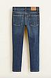 Подростковые джинсы для мальчика Mango Испания Размер 152, фото 2