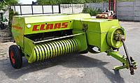 Пресс-подборщик Claas Constant (Markant 50)