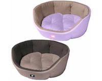 Ferplast Diamante 45 (47*44*14см)- мягкое место для кошек и собак