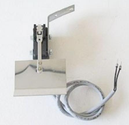Флюгерный выключатель ERMAF / Jet Master