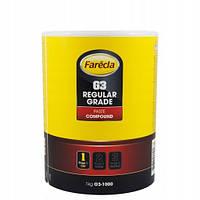 G3-1000 Паста полірувальна №1 Regular Grade Paste G3  1кг  FARECLA