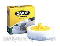 """Круг полірувальний Standard Compounding Head G Mop 6"""", М14мм БІЛИЙ (твердий) FARECLA"""