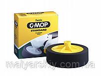 """Круг полірувальний Standard Polishing Head G Mop 6"""", M14мм ЧОРНИЙ (м'який) FARECLA"""