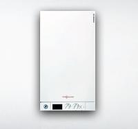 Котёл Viessmann VITOPEND 100-W (WH1D258 / WHD1D517 ) 23 кВт дымоходный