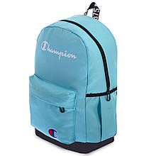 Рюкзак городской CHAMPION 205 (PL, р-р 44x31x15см, цвета в ассортименте)