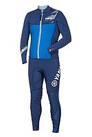 Гідрокостюм Yamaha комплект куртка з напівкомбінезоном