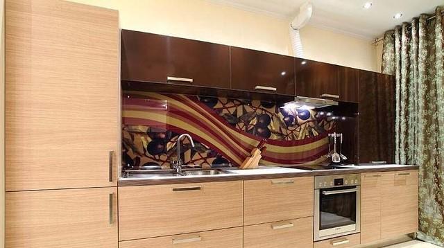 Скинали для кухни купить в Новомосковске