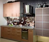 Скинали для кухни Beatles купить в Запорожье