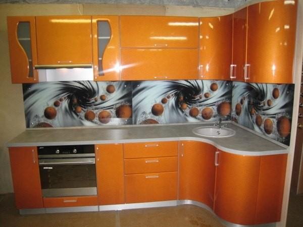 Скинали для кухни купить в Донецке — 13597003