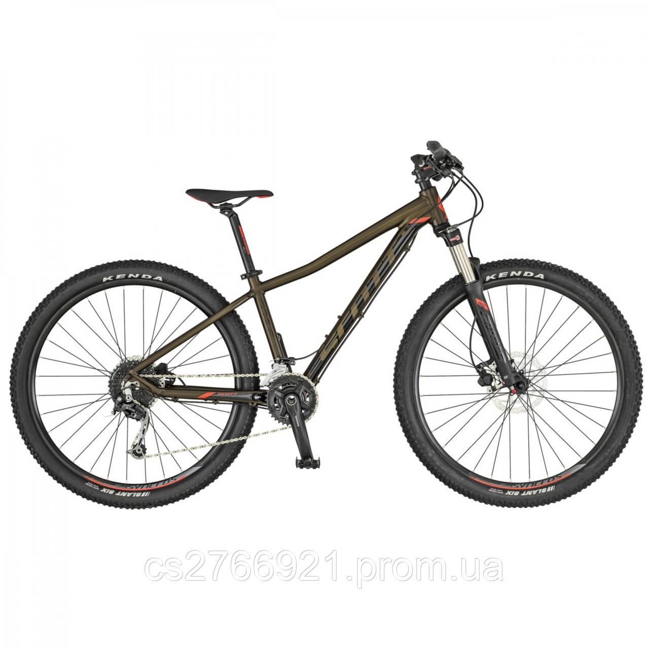 Велосипед SCOTT Contessa Scale 30 (CN) 19