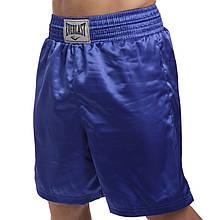 Трусы боксерские EVERLAST ULI-9013 (цвета в ассортименте)