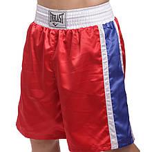 Трусы боксерские EVERLAST ULI-9014-B (цвета в ассортименте)