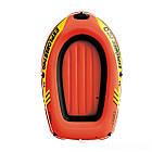 Човен надувний одномісний дитячий гребний Intex Explorer Pro 50, фото 2