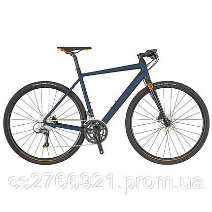 Велосипед SCOTT Metrix 30 19, фото 2