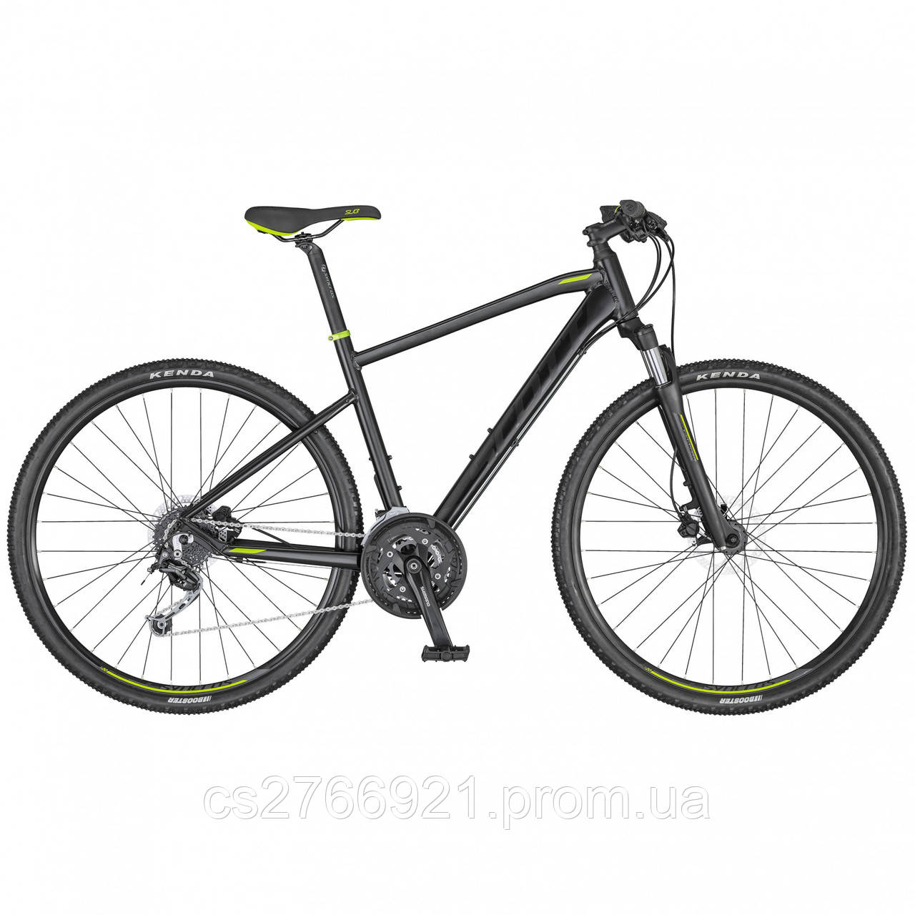 Велосипед SUB CROSS 30 MEN (CN) 20 SCOTT