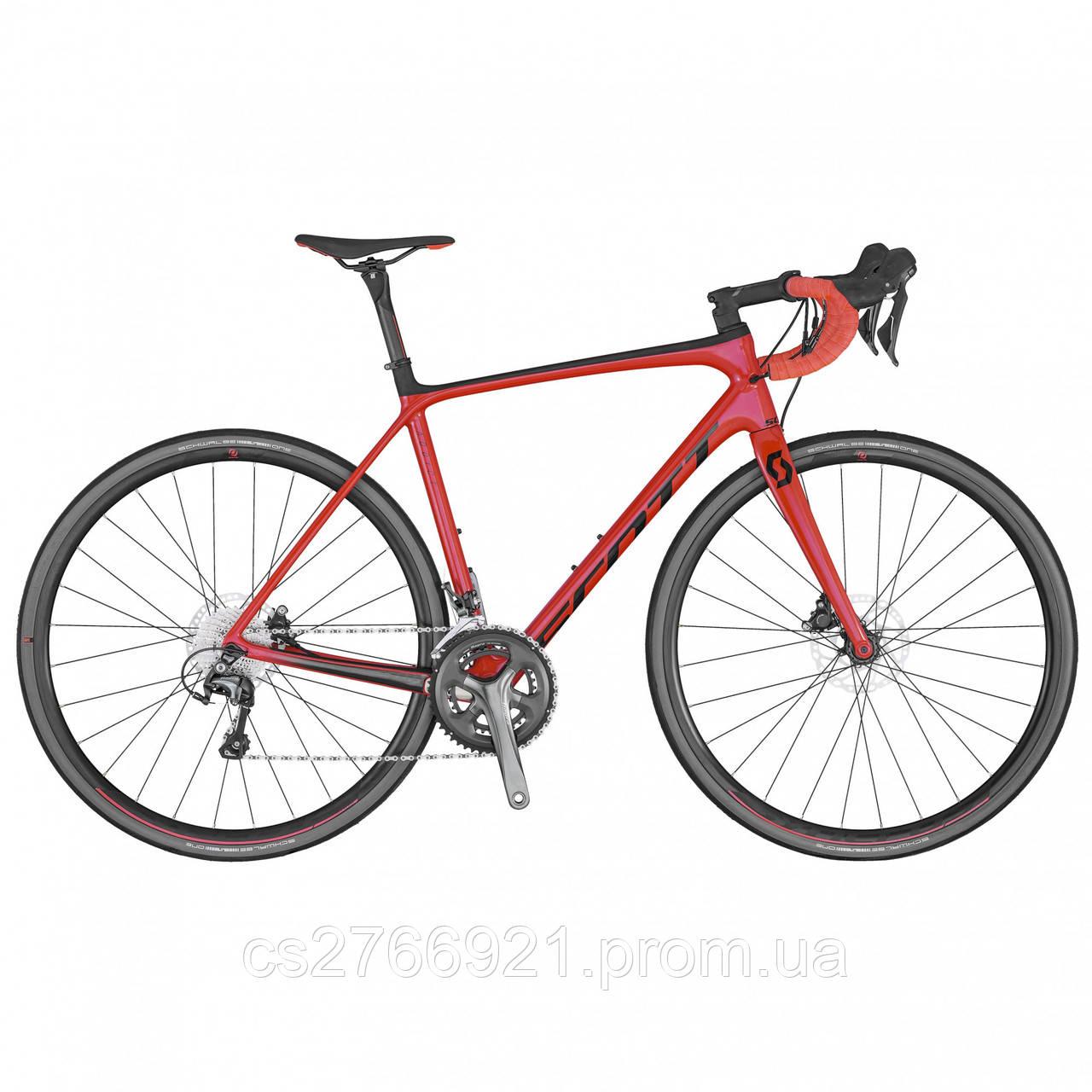 Велосипед ADDICT 30 DISC (TW) 20 SCOTT