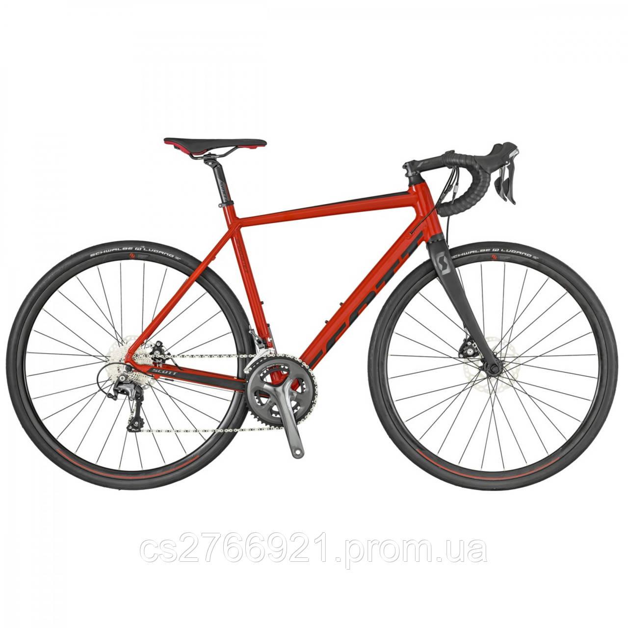 Велосипед SCOTT Speedster 20 disc (CN) 19