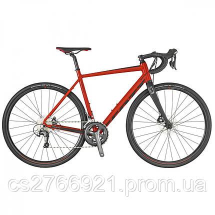 Велосипед SCOTT Speedster 20 disc (CN) 19, фото 2