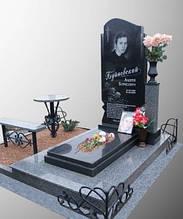 Замовити пам'ять пам'ятник у Луцьку