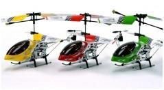 Вертолеты, квадрокоптеры, самолеты, НЛО