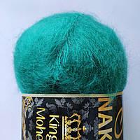 Мохер пряжа King Moher от Nako Boutique Турция, разные цвета