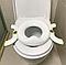 Детский дорожный туалет OXO Tot 2-in-1 Go Potty, фото 9