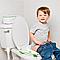 Дитячий дорожній туалет OXO Tot 2-in-1 Go Potty, фото 2