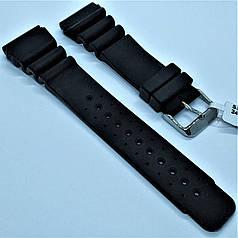 Ремінець для годинника з каучуку CONDOR SL.100.24 (24 мм) ремінець на годинник