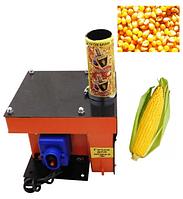Кукурузолущилка электрическая