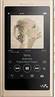 Аудиоплеер Sony NW-A55L Gold