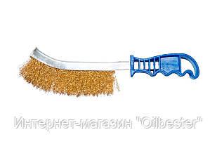 Щетка ручная Vita - 250 мм гребешок