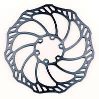 Ротор Magura Storm SL, ø160 mm, серебристый