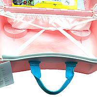 Детский чемодан Trunki для путешествий Flossi Flamingo (0353-GB01), фото 5