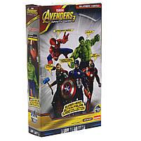 Игровые фигурки Avengers Веном Супергерои Марвел, DC (8818), фото 4